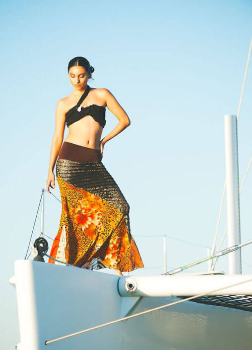 Siren Skirts Sustainable Eco Friendly Slow Fashion Brand